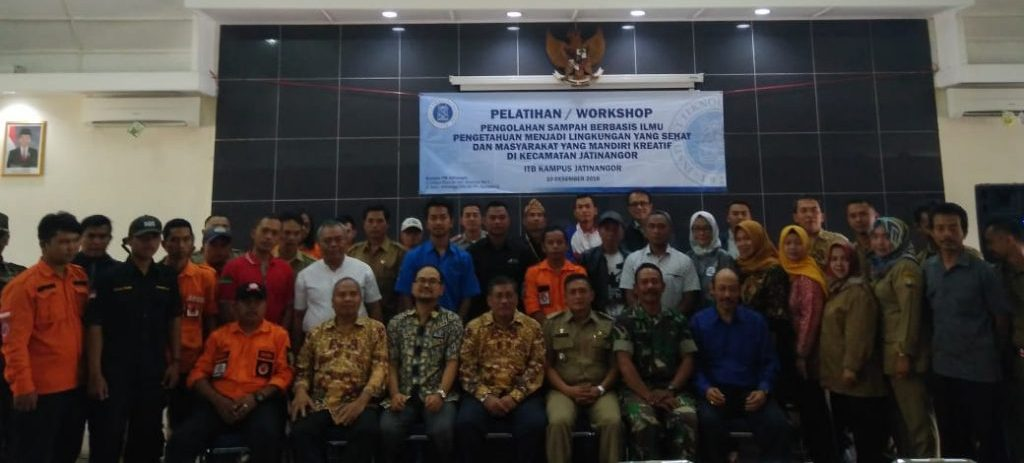 workshop pel sampah1