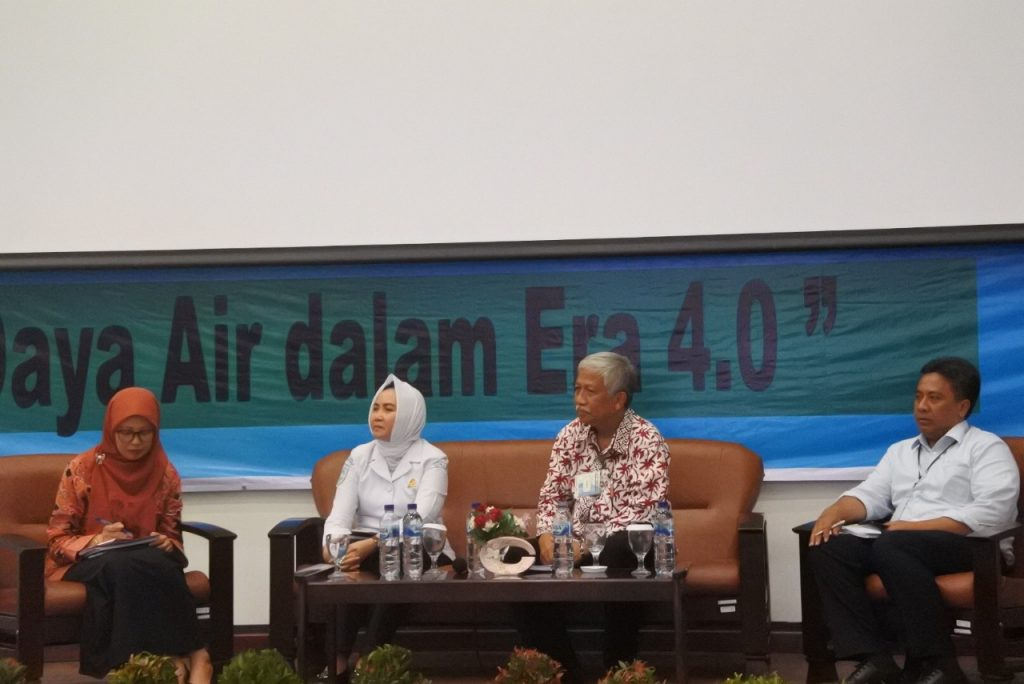 Seminar Nasional TSDA
