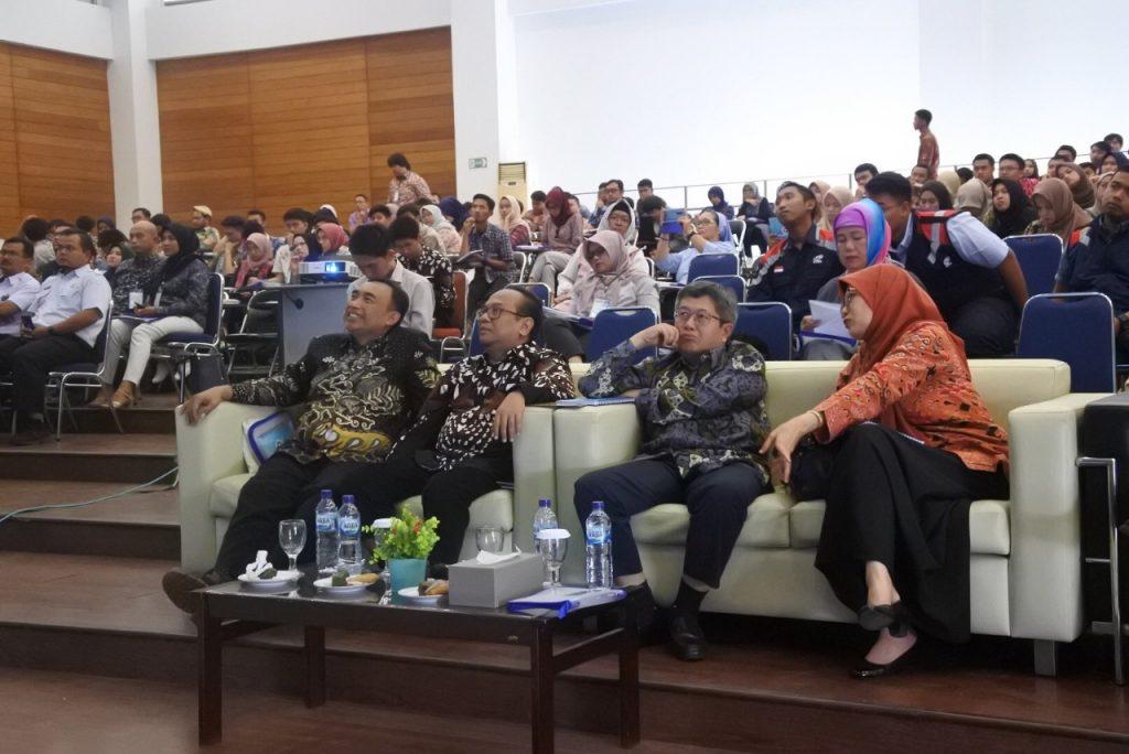 Seminar TSDA Pembukaan
