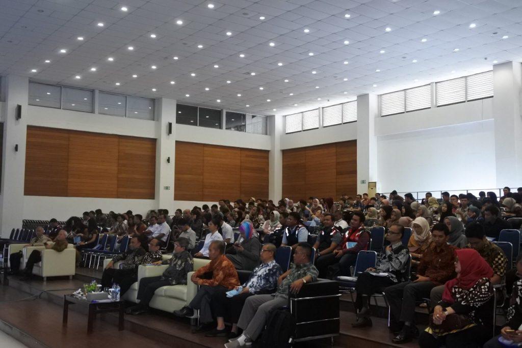Seminar TSDA Pembukaan 3