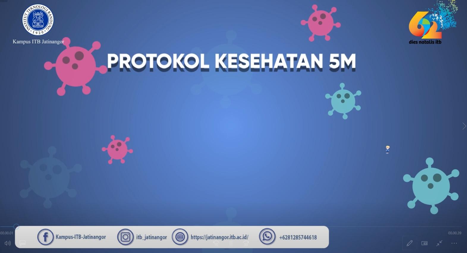Prokes 5M