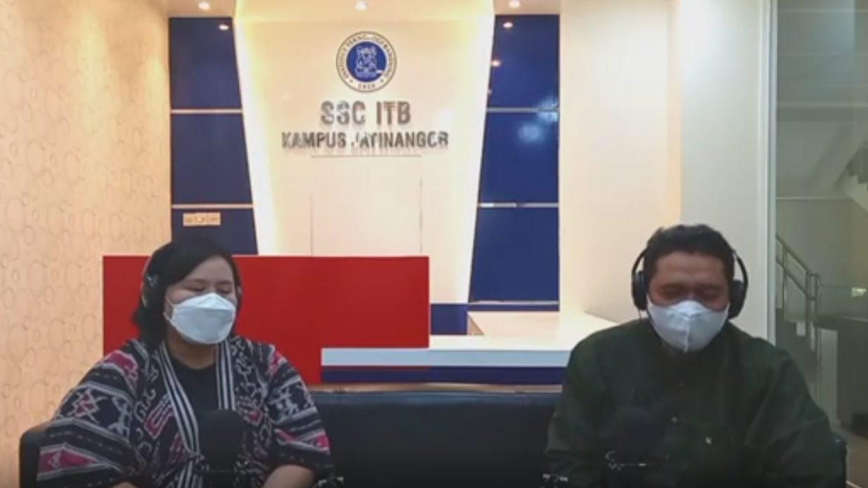 (Indonesia) Bincang-bincang Bersama Forum Komunikasi Wartawan Sumedang (Forkowastv)