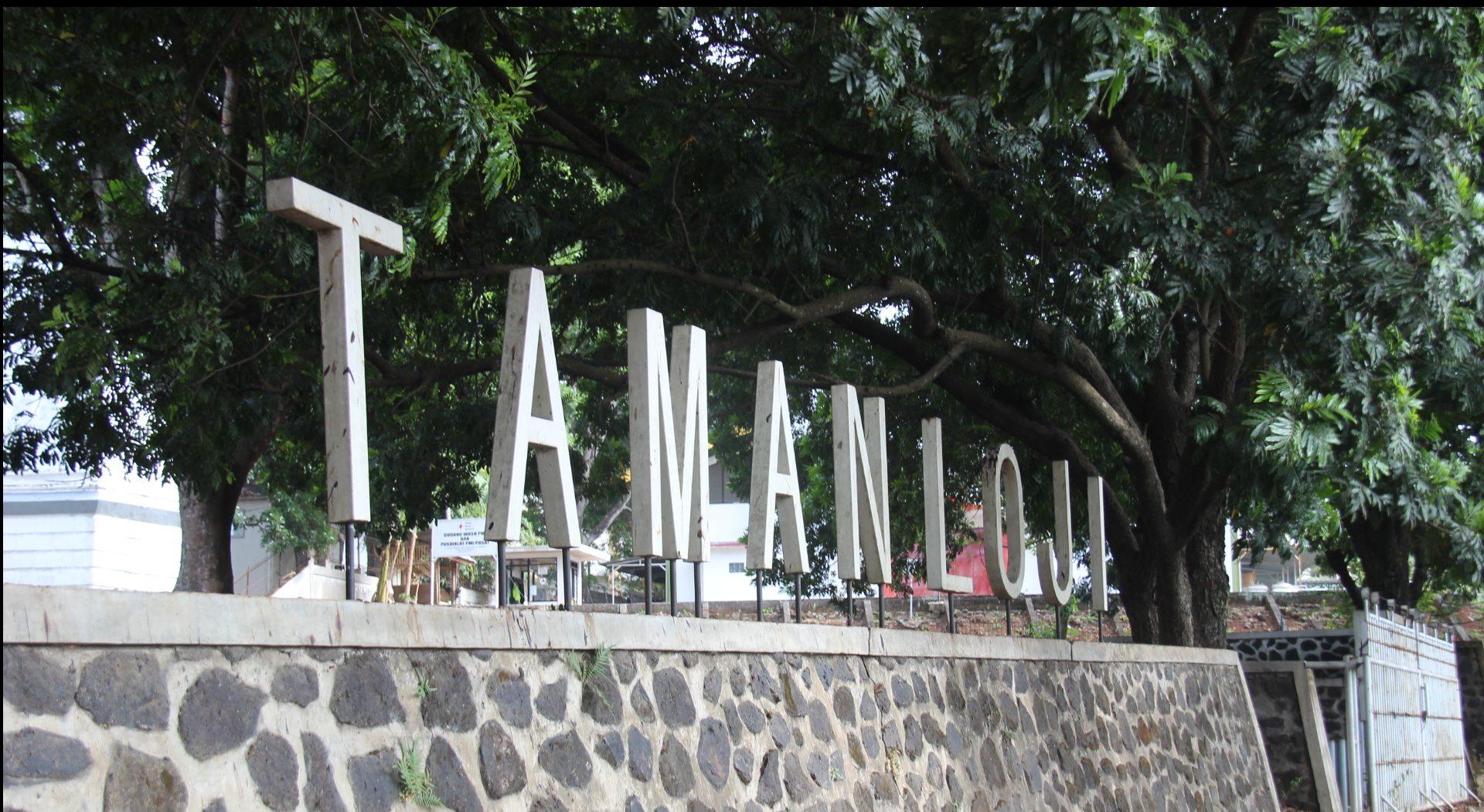 Menara Loji, Heritage di Kampus ITB Jatinangor